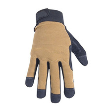 Hot Selling Winter Touch Screen Cute Christmas Gloves