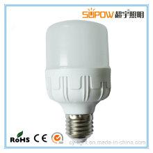 Lâmpada LED T50 T60 T80 T100 10W 15W 20W AC85-265V Ra> 80