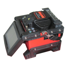 PG-FS12 fiber optic fusion splicer machine FTTH fusion splicer