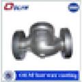 Fabrik liefern Stahl Präzision Metall Custom Casting-Legierung