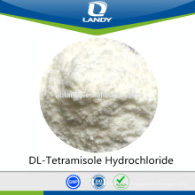 BPV98 GOOD QUALITY DL-TETRAMISOLE HCL POWDER TETRAMISOLE