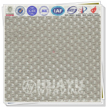2014 high quality single layer mesh fabric