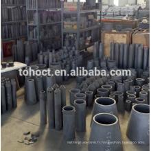 Buse de sablage au carbure de silicium