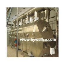 Sodium Chloride Drying Machine