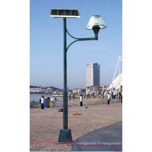 Lampe de rue solaire à LED 30W (CE RoHS SONCAP TUV SABS)