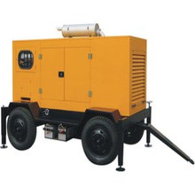 Cummins diesel Engine electric 138kva generator