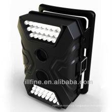cámara de camino de visión nocturna HD al aire libre 940nm sin flash planeado 3G y Wifi SMS / mms / gsm / GPRS / smtp
