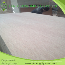 Poplar Core 9mm Bintangor Plywood From Linyi Qimeng