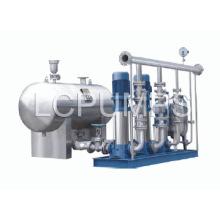 Equipos de suministro de agua para todo tipo de proyectos