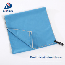 Our factory mainly produces gym yoga sports /microfiber beach/microfiber suede towel
