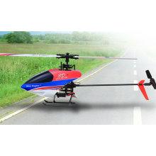 Nine Eagles NE R / C 318A 3D 2.4GHz 6CH Helicóptero RC con girocompás