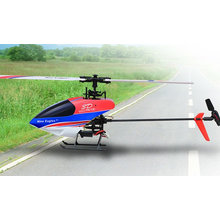 Nine Eagles NE R / C 318A 3D 2.4GHz Helicóptero 6CH RC com Giroscópio