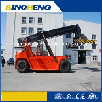 45 Tonnen Niedriger Preis Container Reach Stacker Crs450ccz5 zum Verkauf