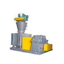 Máquina de granuladora de rodillo seco para materiales de metal en polvo