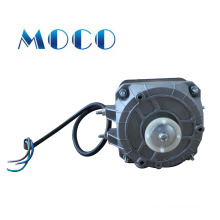 With 8 years experienced manufacturer supply 25w refrigerator condenser fan motors