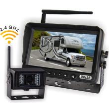 2.4G Digital Wireless System for RV (DF-723H2361)