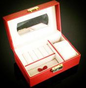 2013 fashion design custom jewelry box