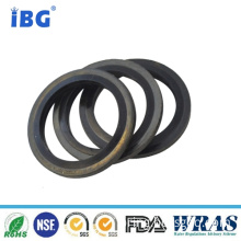 Industrial Rubber Metal Bonded Seals Washer