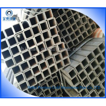 high quality cold drawn seamless square tubes and pipes