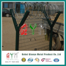 Airport Wire Mesh Fence (low price)