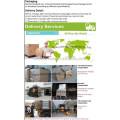 Factory Direct Trade Assurance Auto-Open Wärmeübertragung Maschine HP3804C