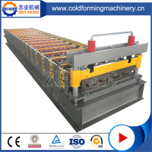 Roof Panel Cold Forming Machine