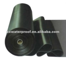 APP / SBS modifizierte Bitumen wasserdichte Membran
