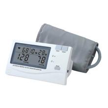 Precio barato completo monitor de presión arterial electrónico automático