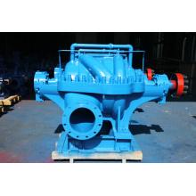 Pompe centrifuge double enveloppe