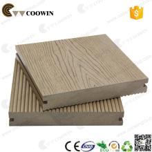 China fertigt Außenböden
