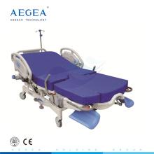 AG-C101A04 Gesundheit medizinischen Krankenhaus gynäkologischen OP-Tisch Preis