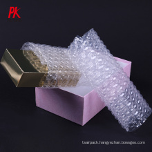 Buffer Packaging Material HDPE Air Cushion Wrap Film roll Air Bubble quilt Film roll for Express packaging