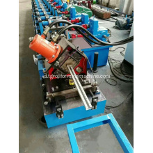 Mesin Roll Forming