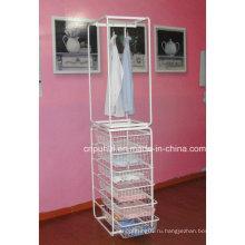 Многофункциональный держатель для хранения одежды (LJ4020)