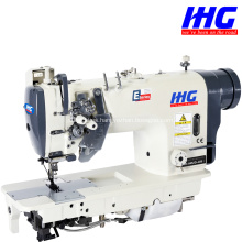 IH-8452D / 8752D Barra de aguja dividida de máquina de doble aguja