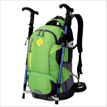 Folding Polyester Travelling Bags Backpack