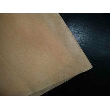 Tela 100% Polyester Dyed Spunlace Non-Woven
