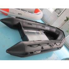 Barco rápido modelo inflable del deporte