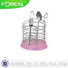 Stainless Steel Kitchen Utensil Holder