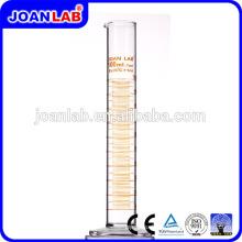 JOAN Borosilikatglas Messzylinder Funktion des Messzylinders