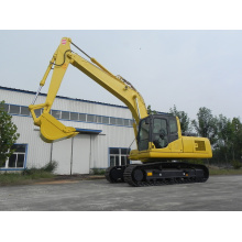 FE210-8 Heavy Duty Machinery Excavadora sobre orugas