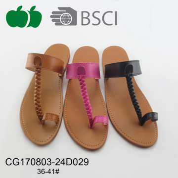 Good Quality Summer New Fashion Design Slipper
