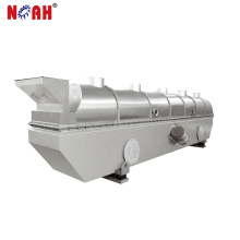 ZLG stable operation vibrating fluid bed drier