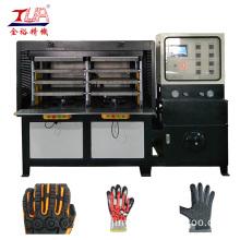 KPU Climbing Glove Heating Press Making Machine