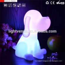 sensor small size led baby night light