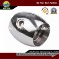 CNC Machined Customized Aluminum Part/ Temperature Sensor Housing Part
