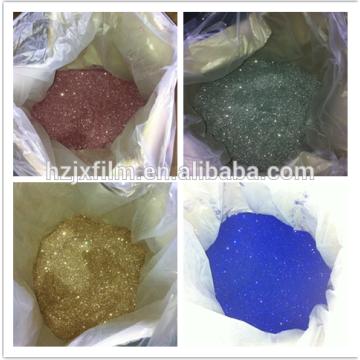 Glitter Powder for Screen Printing