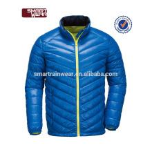 Jaqueta de inverno quente impermeável ao ar livre para homens