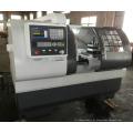Máquina de torno de alta qualidade Ck6140 para aço