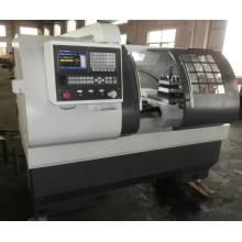 Máquina caliente del torno de la venta Ck6140